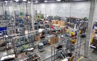 Extrusion - made in the USA by SemaSys